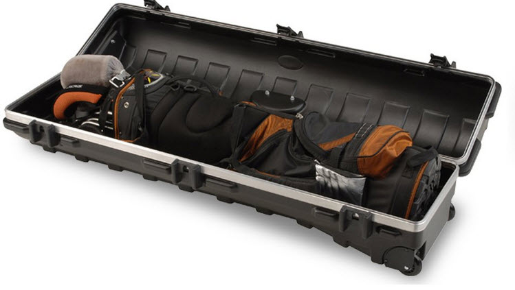 SKB Standard Golf Case