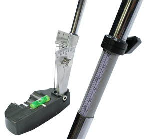 Golfmechanix Fitting Putter