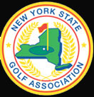 NYS Golf Association - Dark